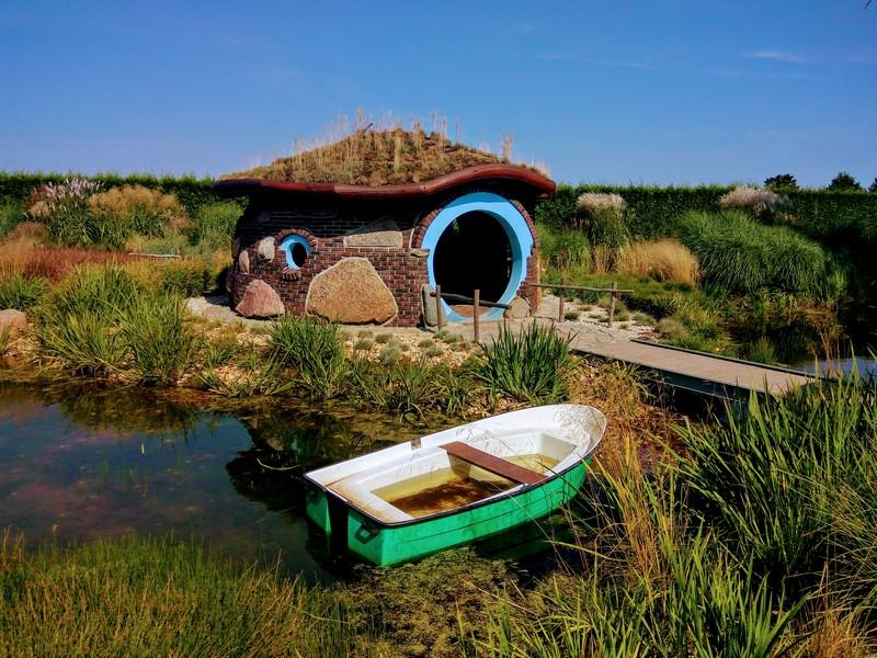 Ogrody Kapias - perła Goczałkowic
