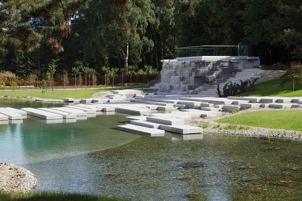 Park Śląski od 70 lat służy spacerowiczom, turystom czy uczestnikom imprez masowych
