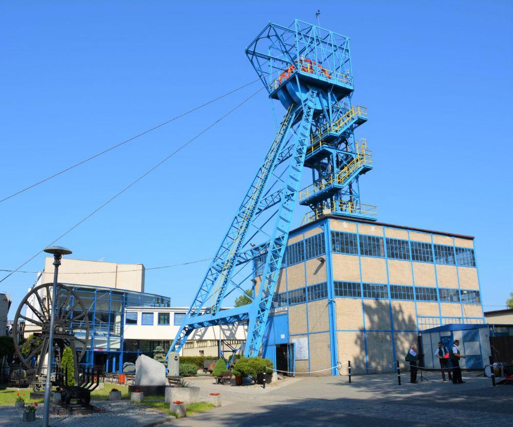 Poznaj tajniki górnictwa z zabrzańską Kopalnią Guido!