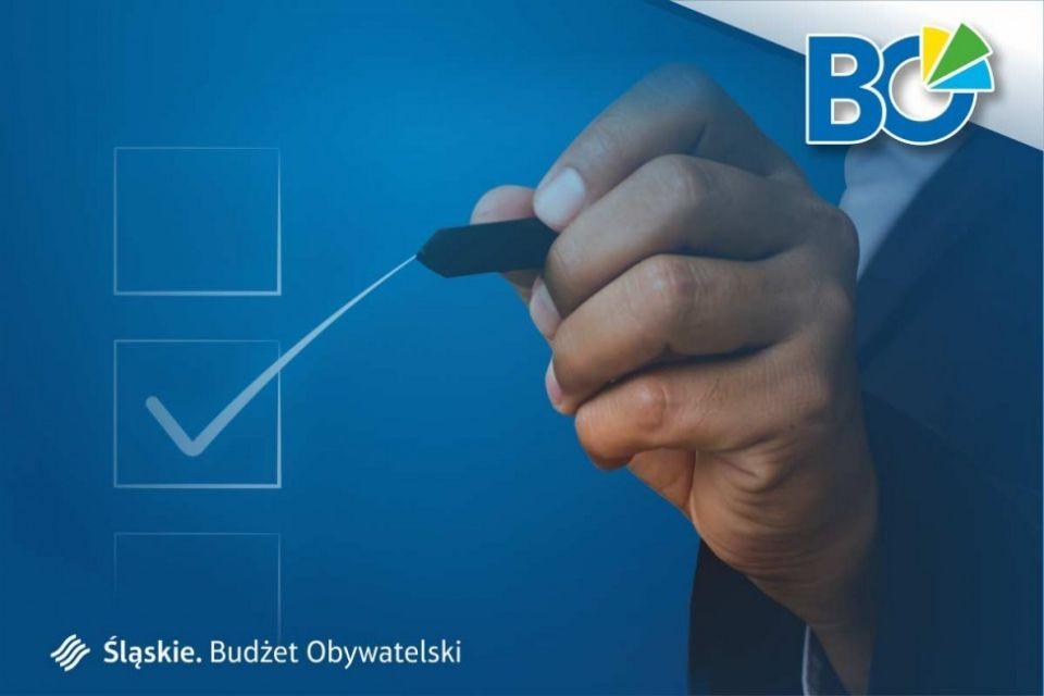 198 zadań po ocenie formalnej w ramach Marszałkowskiego Budżetu Obywatelskiego - galeria
