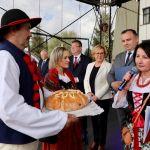 Święto plonów pod prezydenckim patronatem [FOTORELACJA] - galeria