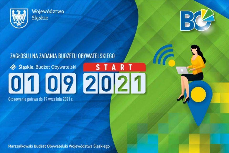 Głosowanie w III edycji Marszałkowskiego Budżetu Obywatelskiego - galeria