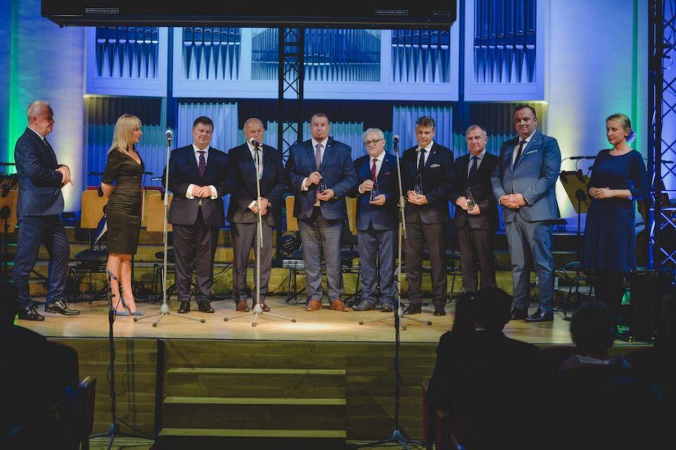 Wręczono Nagrody Europejskiego Forum Przyszłości - galeria