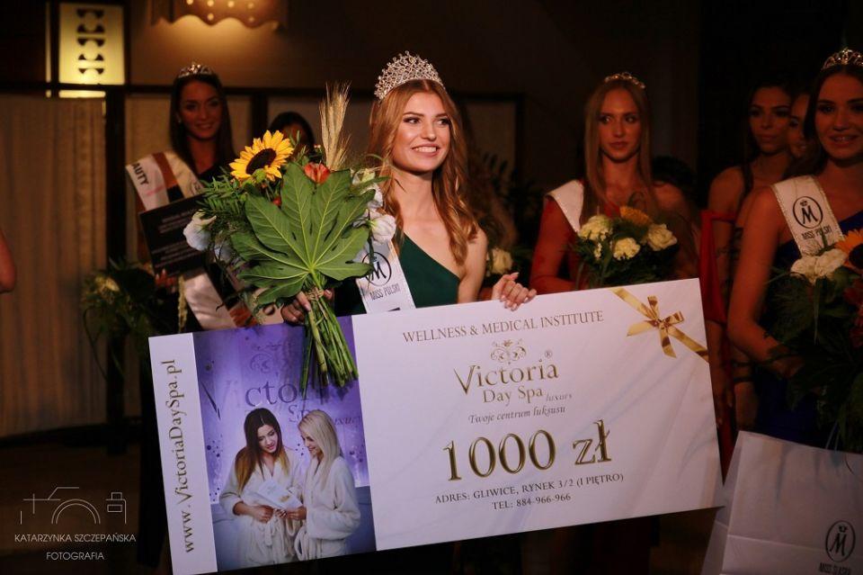 Miss Śląska 2020 została Natalia Ciekańska z Zabrza! - galeria