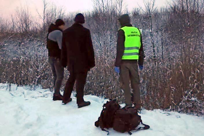 13-latka, której szukał cały Śląsk nie żyje. Policjanci znaleźli jej ciało - galeria