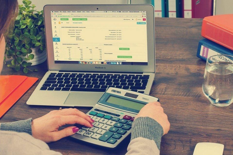 Ulgi w podatkach dla przedsiębiorców - galeria