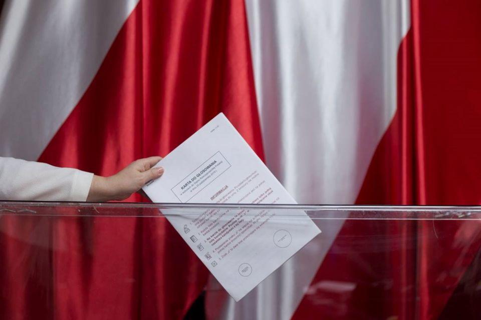 Wybory prezydenckie 2020. Wiemy, kiedy Polacy wybiorą prezydenta - galeria