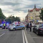 Zarzut zabójstwa i areszt dla kierowcy autobusu! - galeria