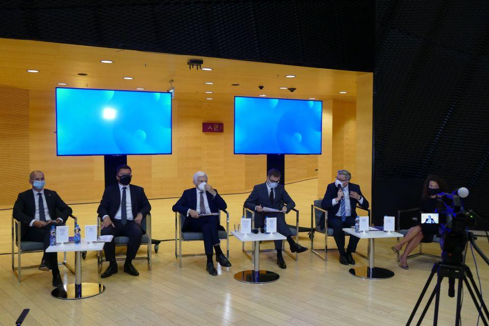 Już niebawem rozpocznie się Europejski Kongres Gospodarczy - galeria