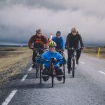 """""""Rowerem przez Islandię"""" w pierwszej trójce projektów podróżniczych 2019 r. - galeria"""