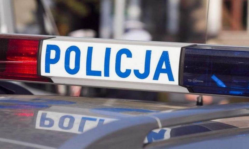 Atak na policjantów podczas nocnej interwencji. 18-latek uderzał pięścią w radiowóz - galeria