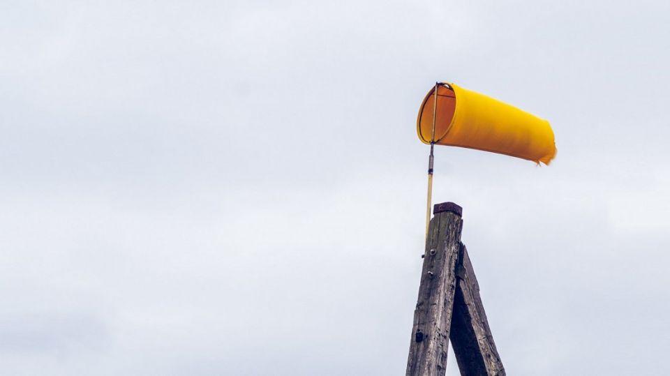 To nie koniec porywistych wiatrów – ostrzeżenie IMGW wciąż obowiązuje - galeria