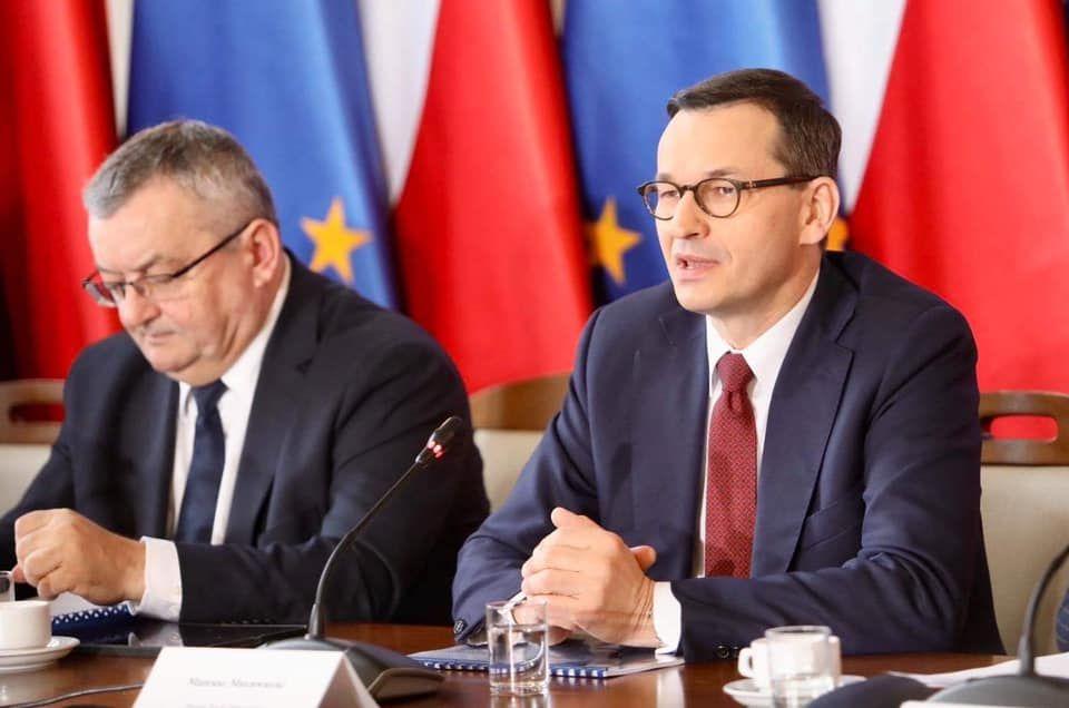 Rząd pozytywnie ocenił drogowe inwestycje w regionie - galeria