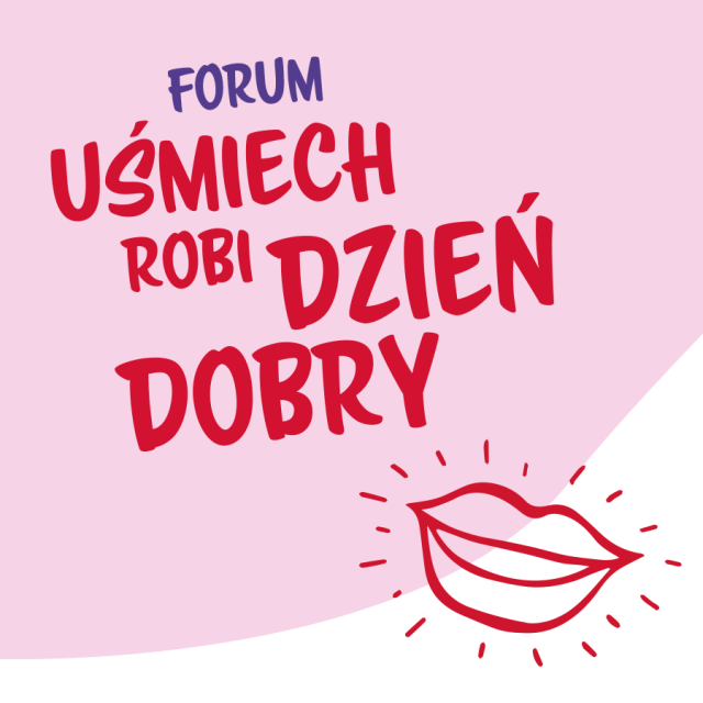 Weź udział w FORUM UŚMIECHU z Rossmannem - galeria