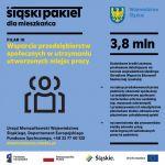 """81,7 mln zł zostanie przeznaczonych na wsparcie w ramach """"Śląskiego pakietu dla Mieszkańca"""" - galeria"""