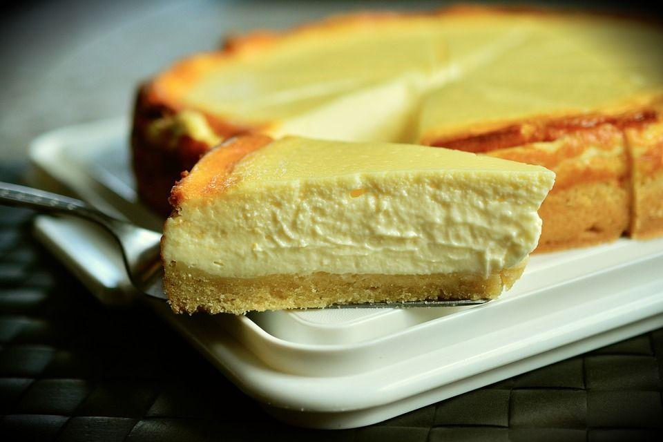 American cheesecake - galeria