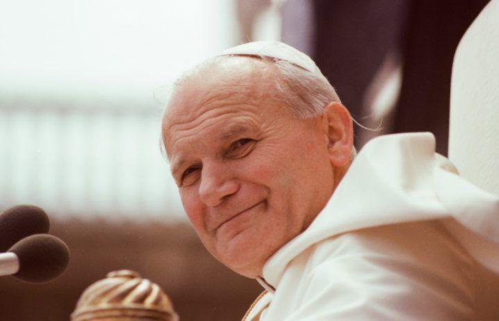 Dziś mija 15 lat od śmierci Jana Pawła II - galeria