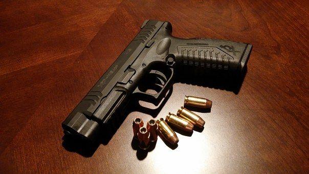 Bytom: Agresywny 19-latek zaatakował nożem policjantów. Padły strzały - galeria