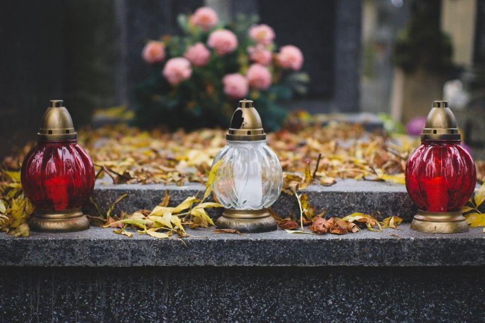 Od jutra do 2 listopada cmentarze będą zamknięte! - galeria