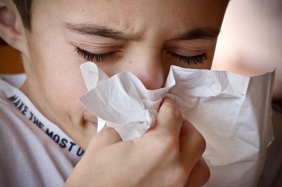 Od stycznia w całej Polsce na grypę zmarły już 23 osoby. Dwie w naszym województwie! - galeria