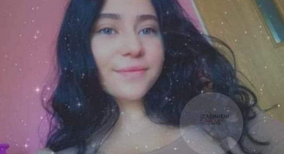 Zaginęła 17-letnia Angelika z Siemianowic Śląskich - galeria