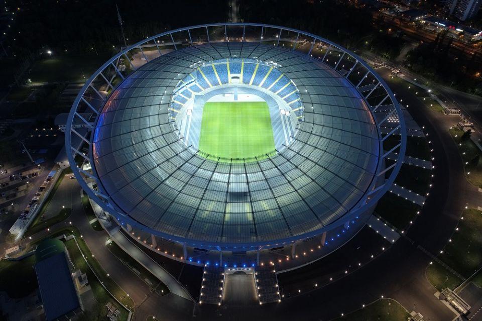 Stadion Śląski w Chorzowie obchodzi dziś 64 urodziny! - galeria