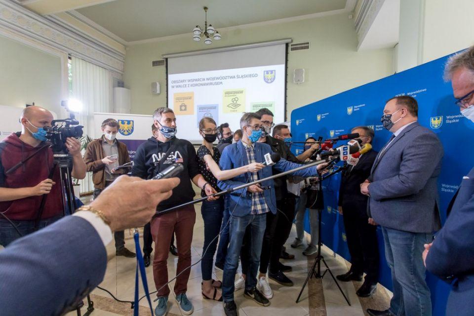 Podpisano umowę na przebudowę Drogi Wojewódzkiej 929. Inwestycja kosztować będzie 56,5 mln zł - galeria