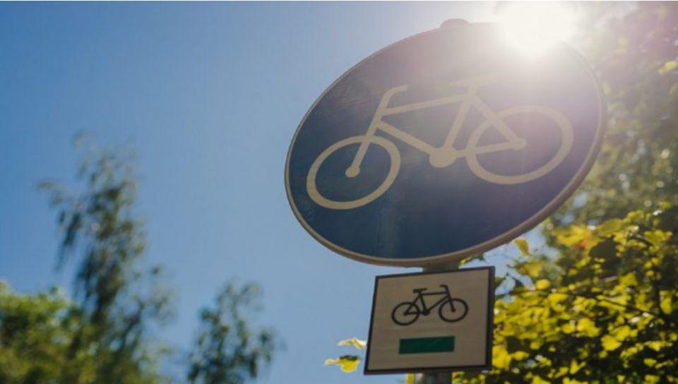 Górnośląsko-Zagłębiowska Metropolia doradzi, jak budować drogi rowerowe - galeria
