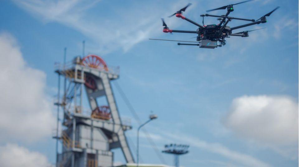 Wykorzystajmy potencjał dronów! Branża BSP gotowa nie tylko na czasy pandemii - galeria