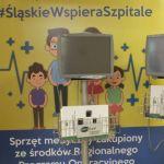 Śląskie: Pomoc w czasie pandemii przyszła na czas - galeria