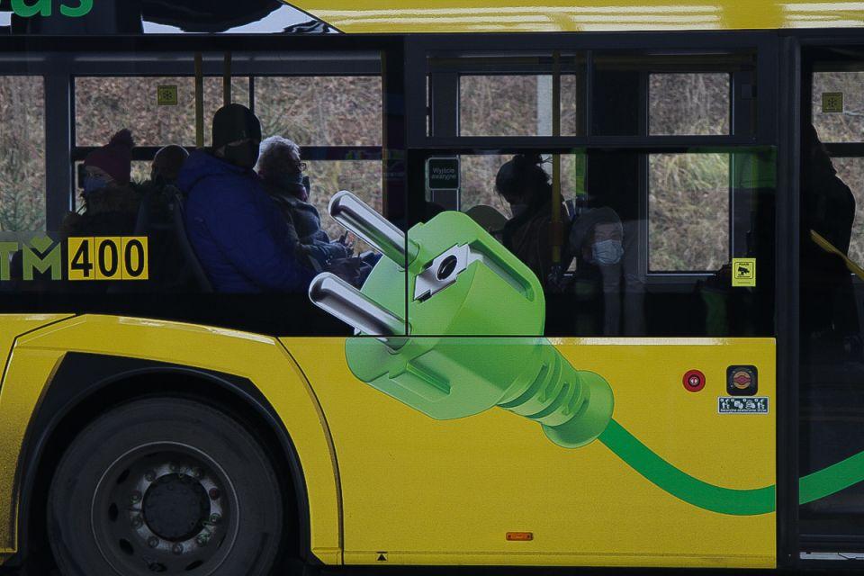 GZM kupi 32 autobusy elektryczne, ubiega się o dofinansowanie zakupu 20 na wodór - galeria