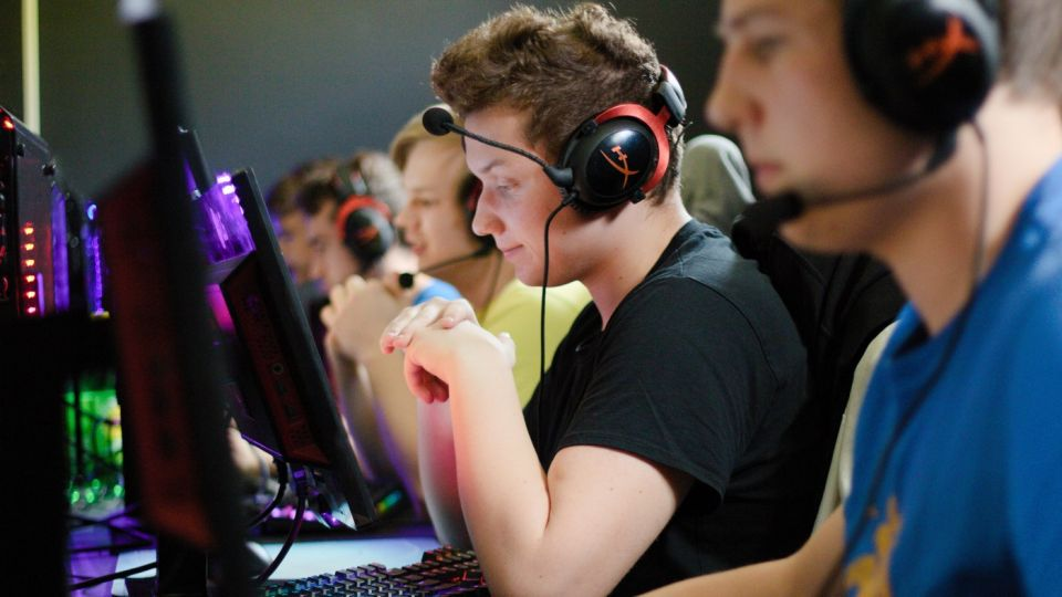 Sosnowiec wprowadza stypendium dla e-sportowców. Najlepsi gracze otrzymają nawet 1000 zł - galeria