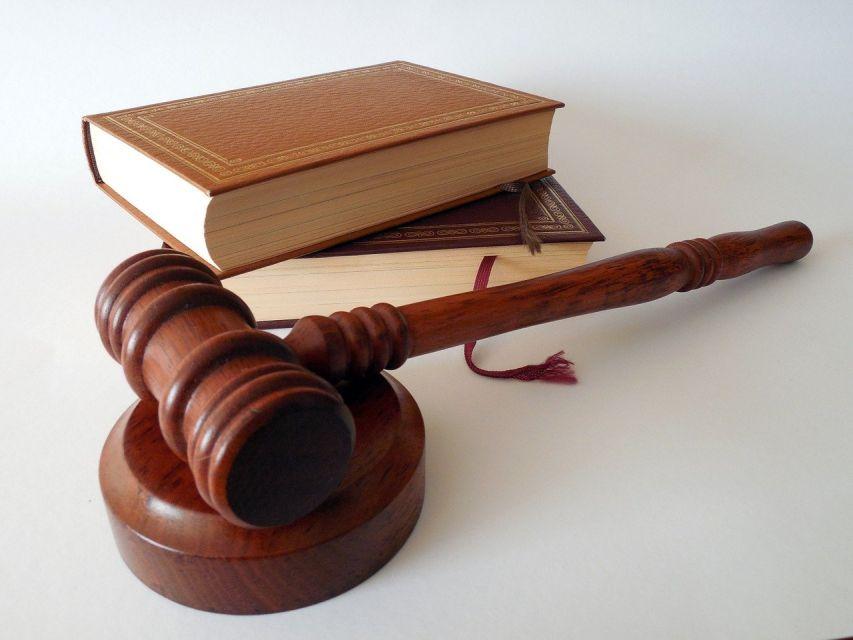 Rybnik: sędzia zaatakowana podczas procesu – podsądny bił ją i kopał - galeria
