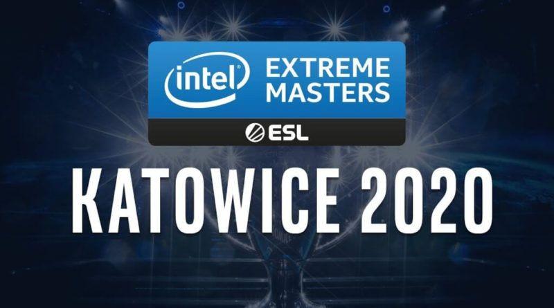 Intel Extreme Masters w Katowicach bez publiczności! - galeria