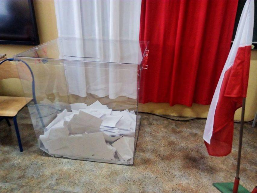 Wybory prezydenckie 2020 - mieszkańcy ruszyli do urn! - galeria