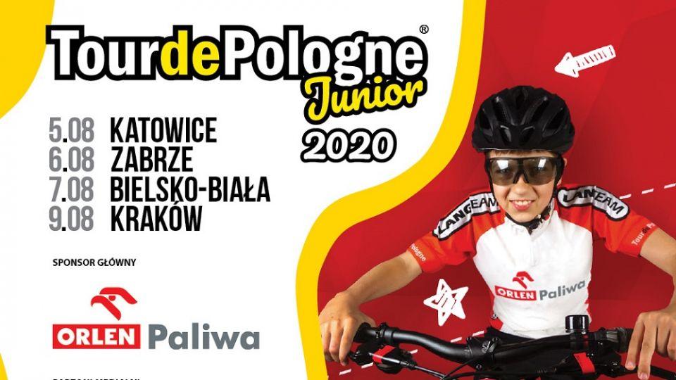Cykl Tour de Pologne Junior rozpocznie się 5 sierpnia w Katowicach - galeria
