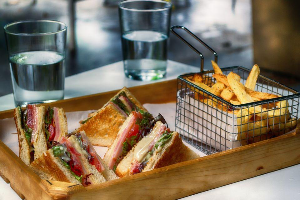 Jedna z katowickich restauracji planuje wielkie otwarcie w najbliższy piątek - galeria