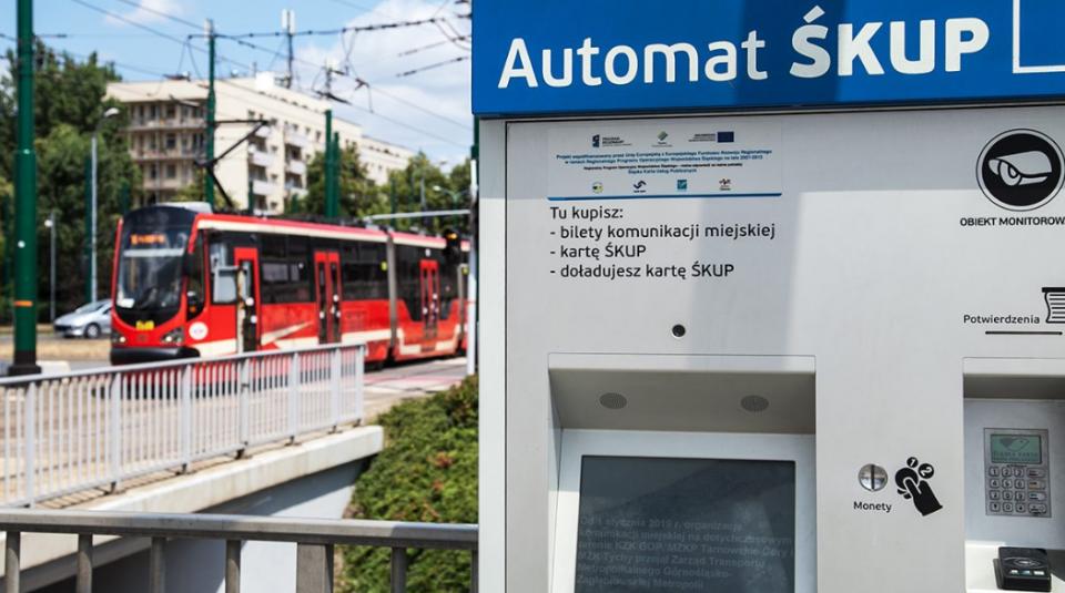 Komunikacja miejska w czasie pandemii: Metropolia przygotowała aplikację mobilną dla pasażerów - galeria