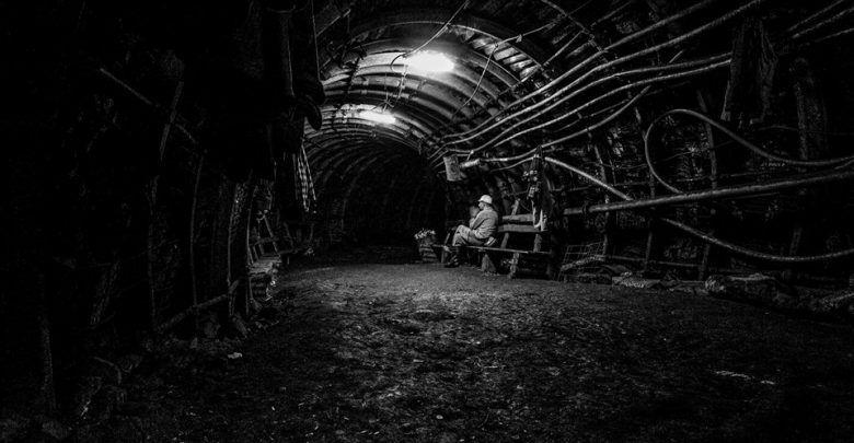 Tragiczny wypadek w kopalni Szczygłowice. Nie żyje 22-letni górnik - galeria