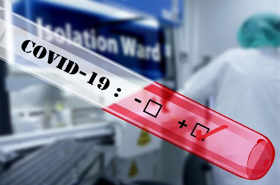 Już u 43 osób z województwa śląskiego potwierdzono zakażenie koronawirusem - galeria