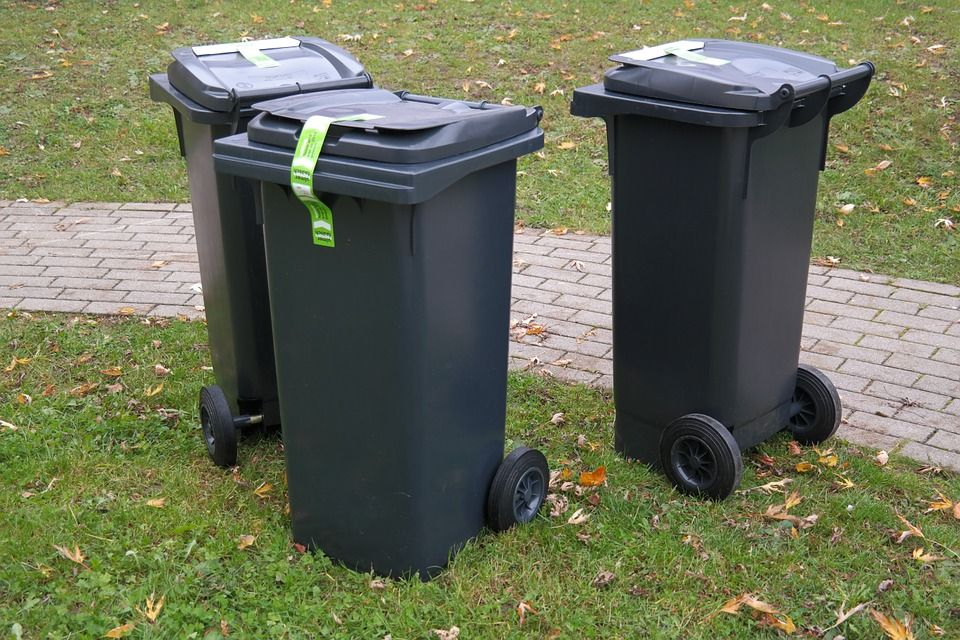 Od 1 stycznia wszyscy mieszkańcy Gliwic będą musieli segregować śmieci - galeria
