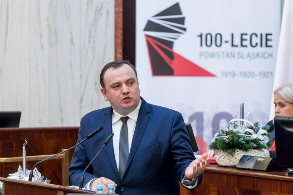 Sejmik województwa śląskiego zdecydował o przekształceniu Regionalnego Instytutu Kultury w Instytut Myśli Polskiej - galeria