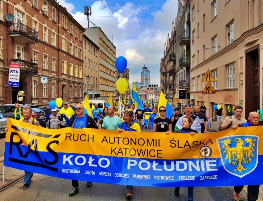 W sobotę w Katowicach odbędzie 14. Marsz Autonomii. Tylko na zapisy! - galeria