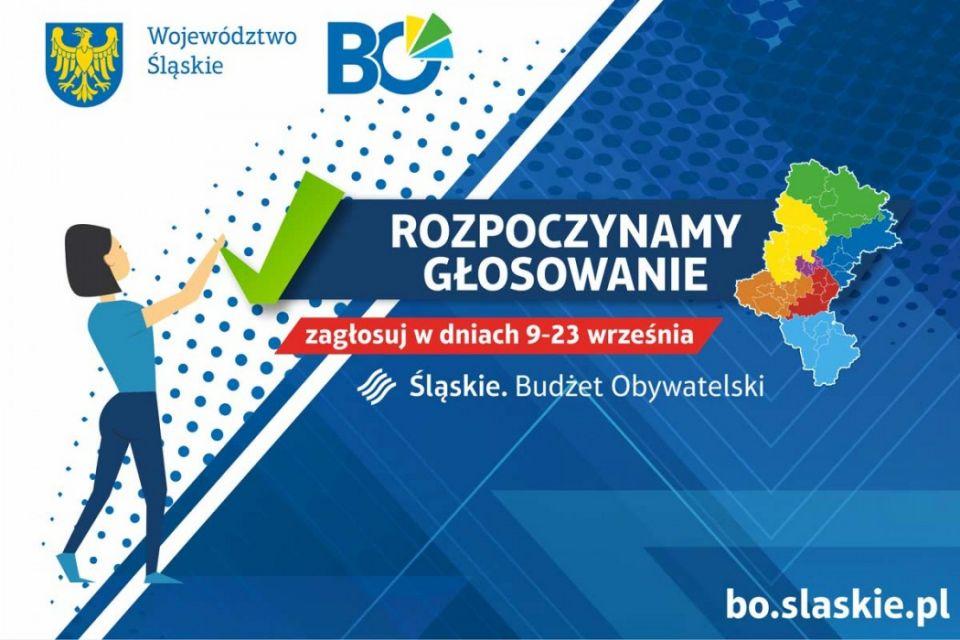 Rozpoczęło się głosowanie w ramach II edycji Marszałkowskiego Budżetu Obywatelskiego - galeria
