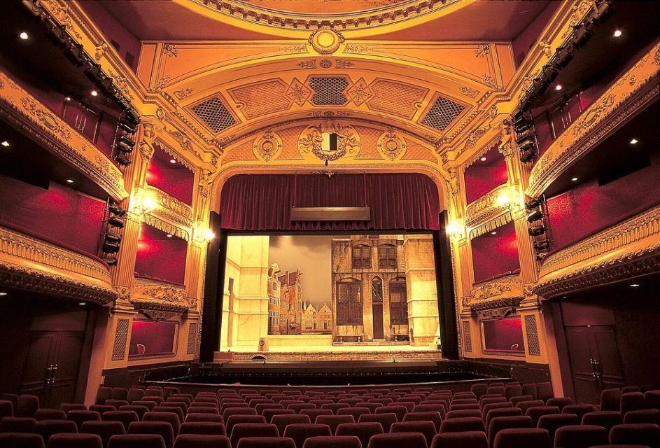 Gliński o otwarciu kin i teatrów: nie możemy o tym myśleć w perspektywie kilku tygodni - galeria