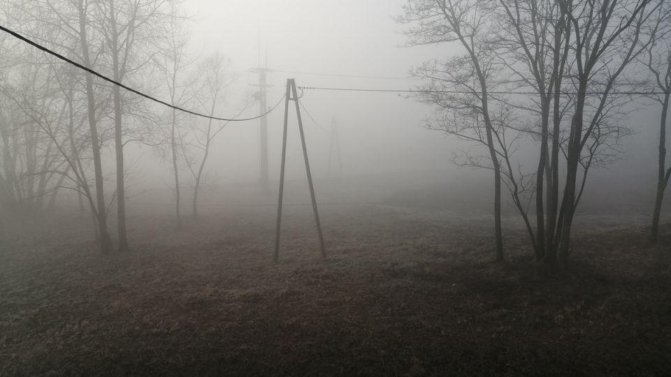 Uwaga kierowcy! Trudne warunki na drogach - oblodzenie i mgła, która może pojawić się znów wieczorem - galeria