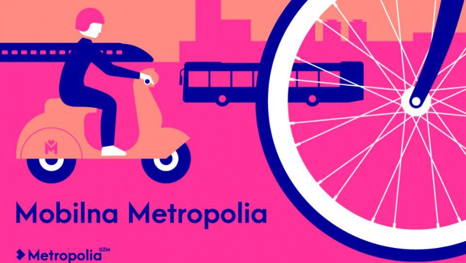 Metropolia bada mobilność mieszkańców GZM i zaprasza do współpracy studentów! - galeria
