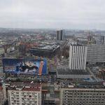 Firma Vastint Polska zaprezentowała wizualizację kompleksu budynków Nova Silesia.