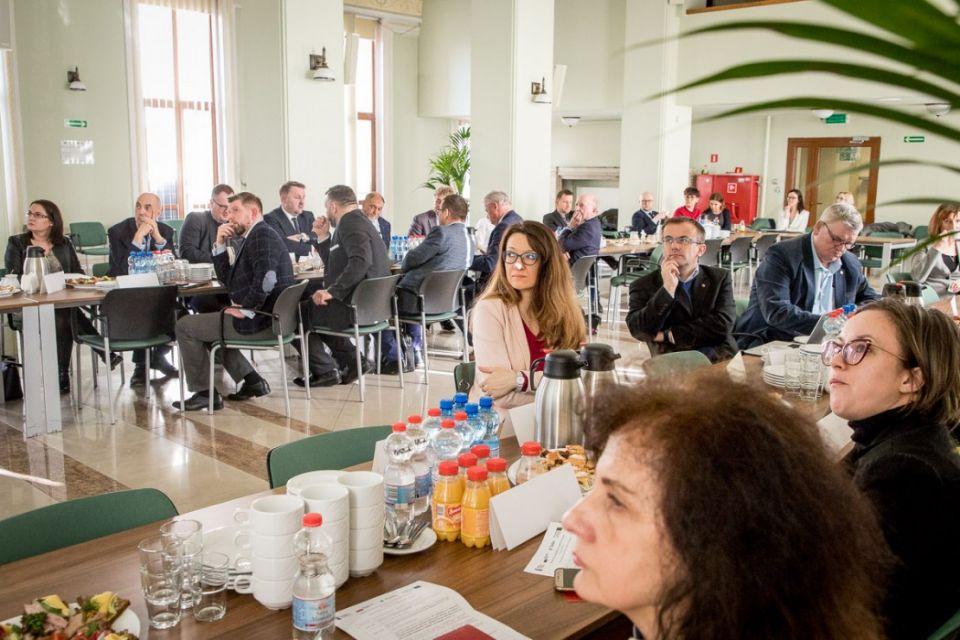 Po raz pierwszy w tym roku obradował Komitet Monitorujący RPO WSL - galeria