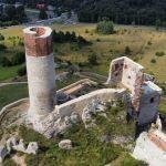Olsztyn - obowiązkowy przystanek na Szlaku Orlich Gniazd - galeria